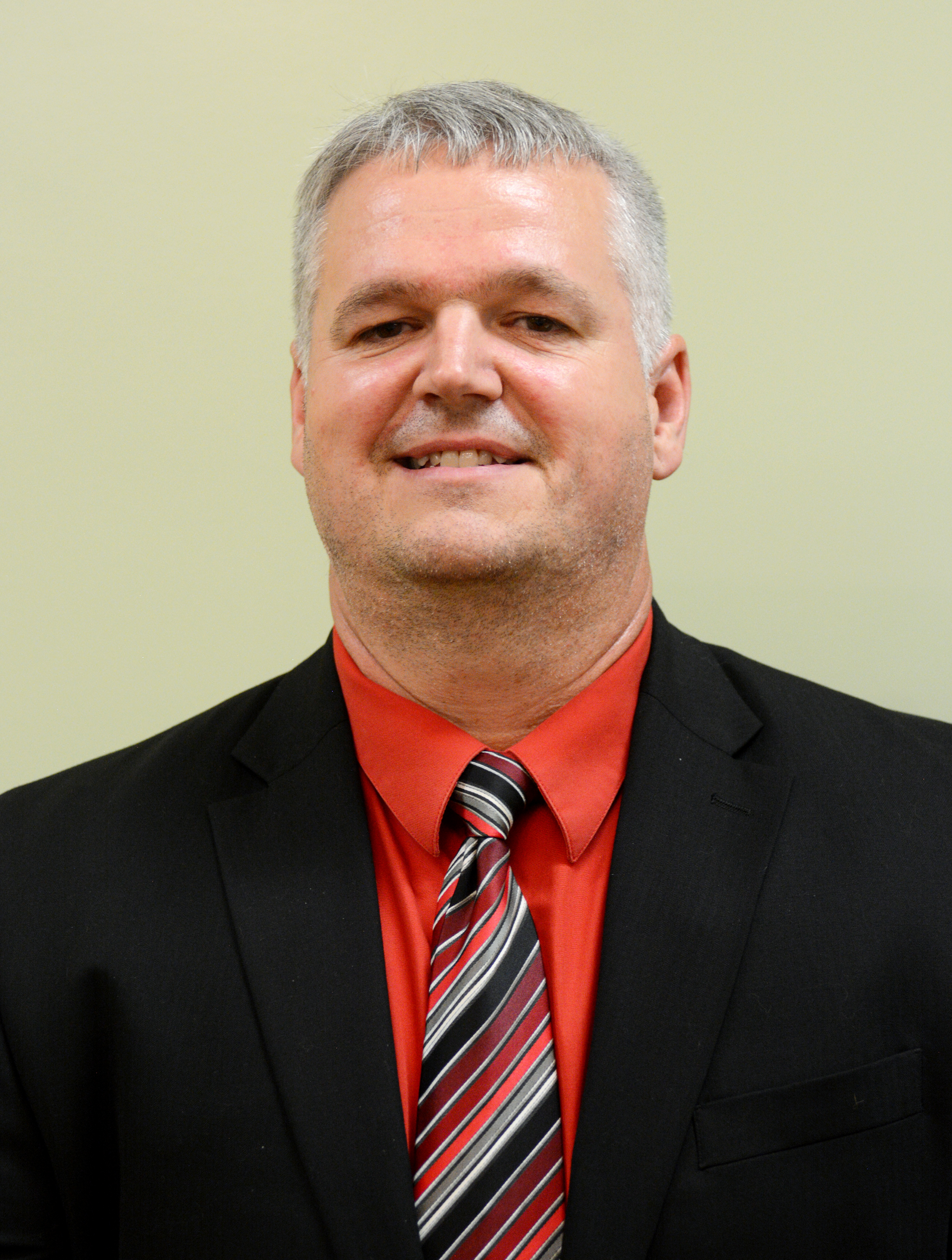 Kevin Parker Named LPHS Director of Athletics & Activities