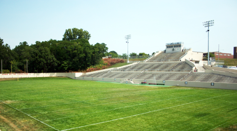 Howard Fellows Stadium